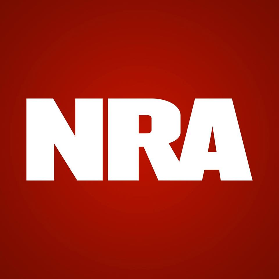 VOICE OF FREEDOM  MAY NEWSLETTER FROM THE NRA