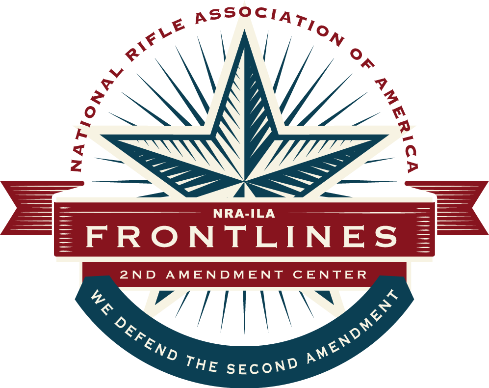 NRA-ILA FRONTLINES  To Speak At Fish & Game Meeting Oct. 4th, Open To Public Free