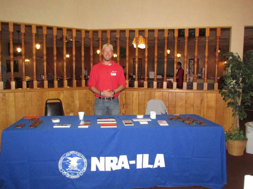 NRA-ILA Campaign Field Representative needed for the 2020 Election Season in Green Bay, WI