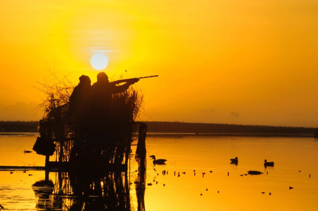 Wingshooting clinic offers path to expertise, Sign Up Now