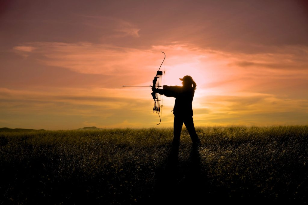 Mathews Releases New Hunting Line