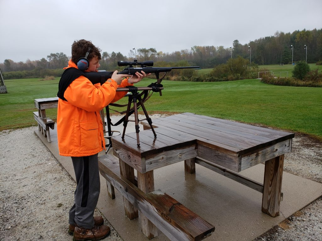 Savage Firearms,  top rules for kids when shooting
