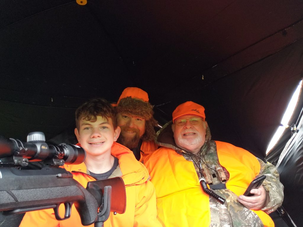 WISCONSIN HUNTER MENTOR TRAINING PROGRAM,  PLEASE HELP MENTOR THOSE THAT WANT TO HUNT