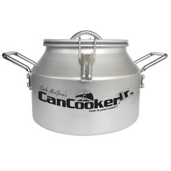 The NEW Non-Stick Original CanCooker by Seth McGinn's