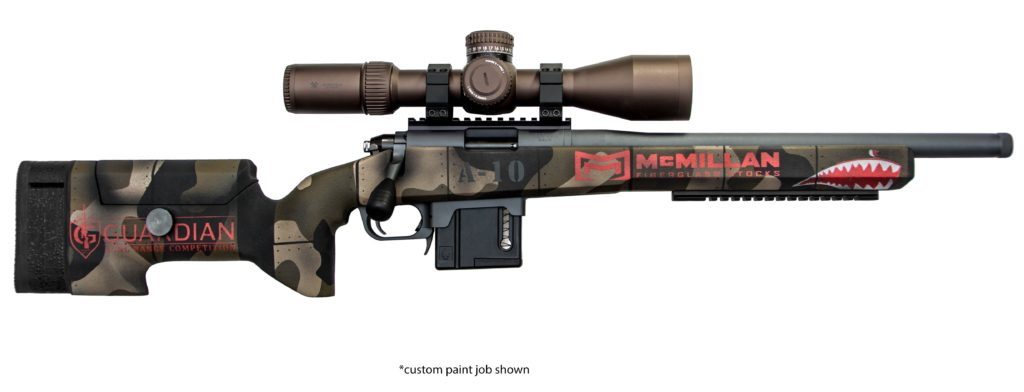 Nikon is Exiting the Rifle Scope Business