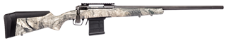 Savage Announces Rifles in Mossy Oak Overwatch–Official Camo Pattern of NRA