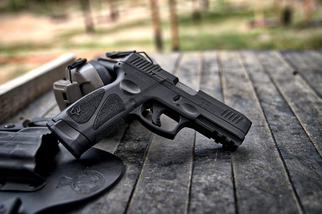 New Taurus® G3 Polymer 9mm Pistols Now Shipping to Dealers Nationwide