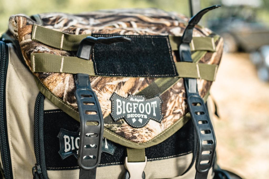 Specialty offers on decoys & gear!  Check out these Special Bigfoot Decoy Deals Now !