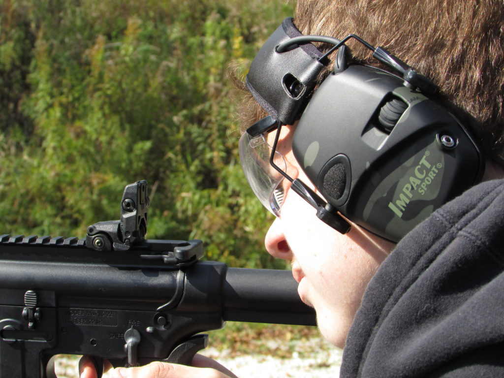 Best Hearing Protection, Earmuffs Or Earplugs? ~ VIDEO    Great Christmas Gifts