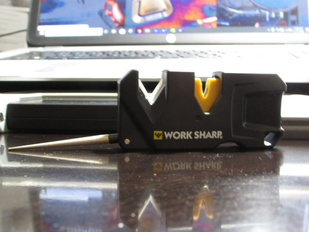 Work Sharp Introduces The New Edc Pivot Series Of Knife Sharpeners