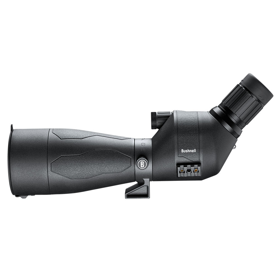 Bushnell Expands Engage™ Optics with Three New Models