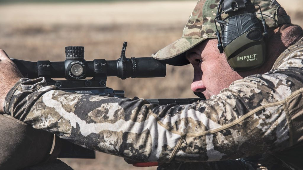 Savage Arms Signs Scott Satterlee to Precision Rifle Team
