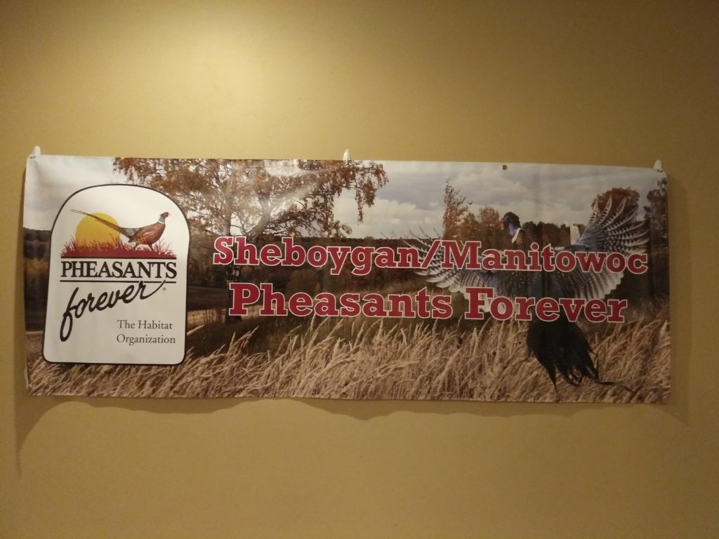 Pheasants Forever & Quail Forever Request CRP Signup Extension