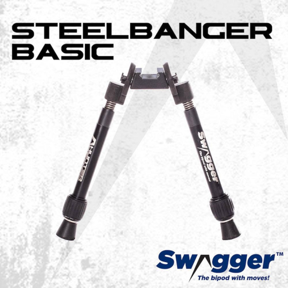 Swagger Bipods: Basic Intro to Stalking