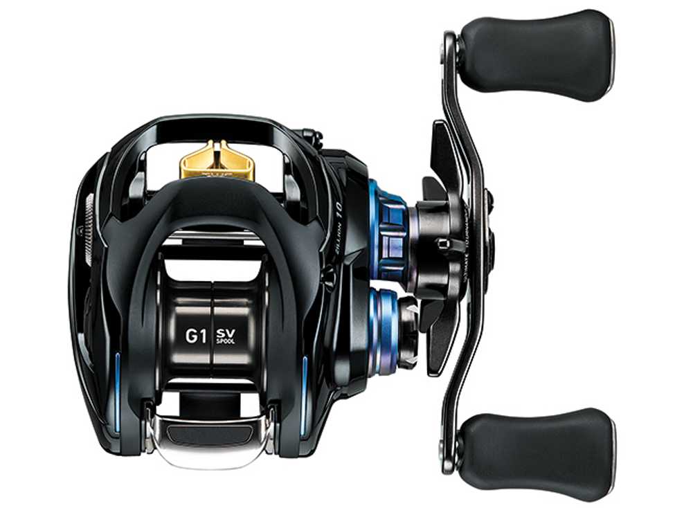 Daiwa Launches Deluxe Kage LT MQ Spinning Reel Family