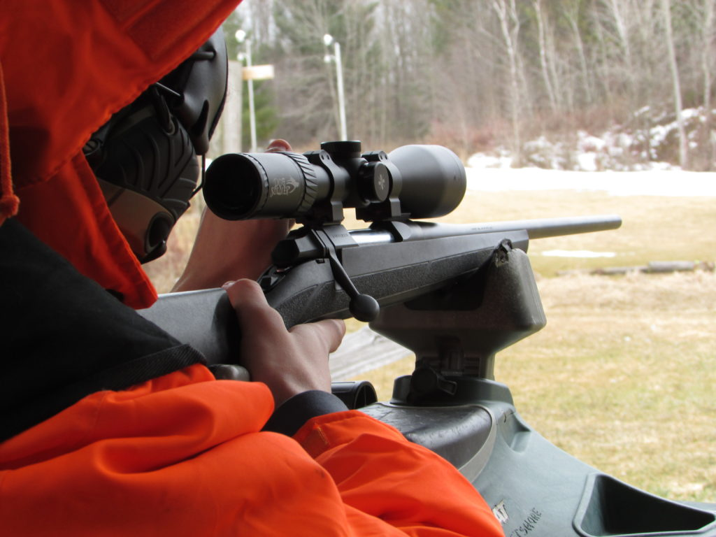 ELR Shooter Ryan Cheney Hits 2.35-mile Shot with Hornady A-TIP Bullet