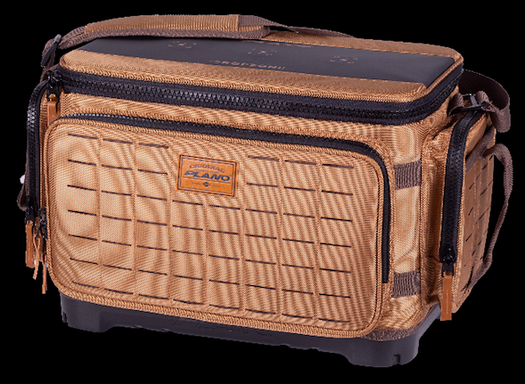 NEW for ICAST: The All New EDGE™ Flex Series Break the Mold with Innovative Storage Solutions