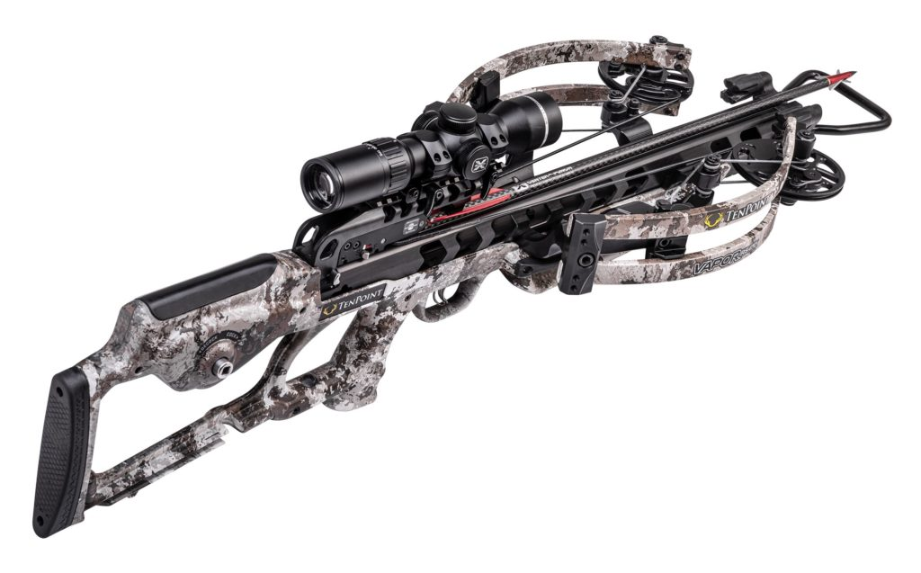 10 Great New Crossbows for 2021 from Game & Fish Newsletter   Info from ATA Show