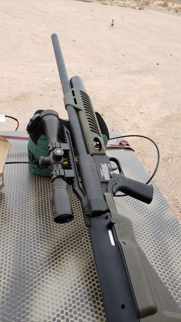 Umarex USA Supports New Airgun Hunting Legion