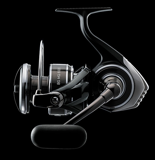 Daiwa Introduces a New Member to Its Procyon AL Spinning Reel Family