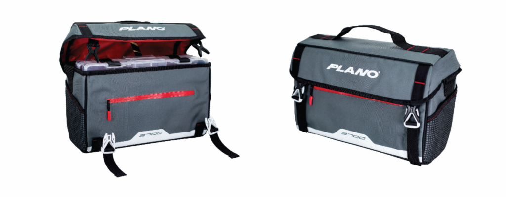 NEW for ICAST: Plano Weekend Series Softsider in 3500, 3600, 3700 Sizes