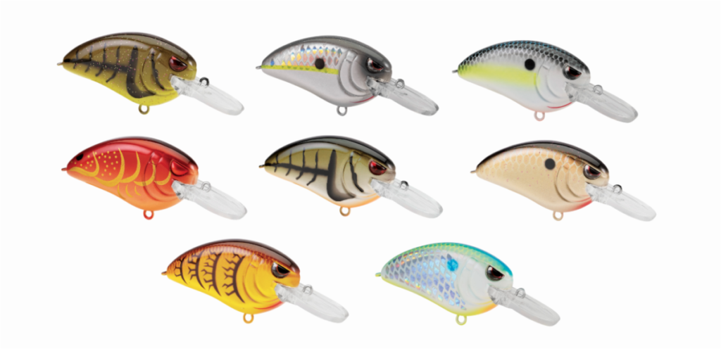 NEW for ICAST: SPRO Introduces the Rattle Little John 50 and Rattle Little John MD50