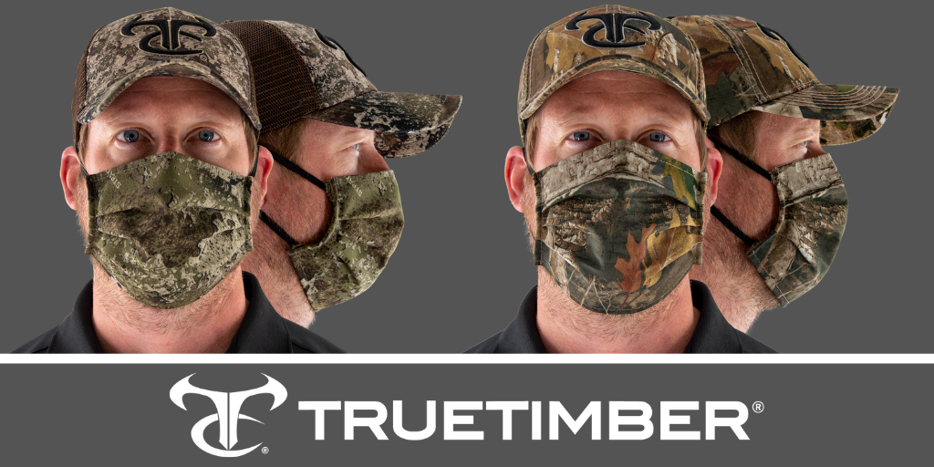 Boat to Blind, TrueTimber® Performance Shirts are Built for Warm Weather Adventure