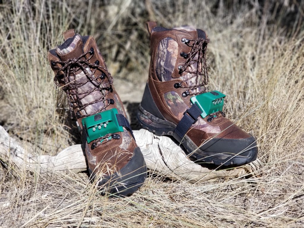 SneakyHunter BootLamps Launches New Website