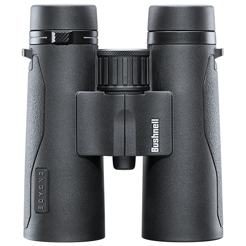 Bushnell® Engage X 10×42 Binocular Earns Outdoor Life's Great Buy Award