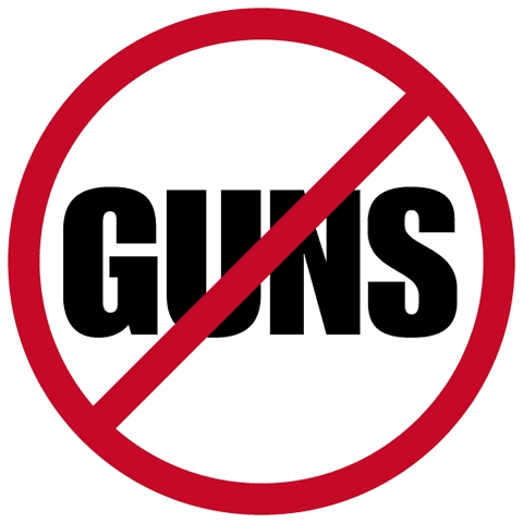 The radical gun control crowd in Congress and the State House hates gun owners