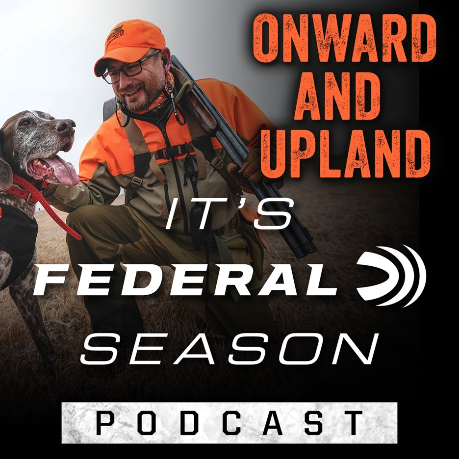 "Conservation Organizations Adapting on ""It's Federal Season"" Podcast"