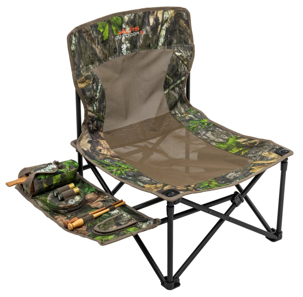 ALPS OutdoorZ Announces New Full-Feature Hunting Chair