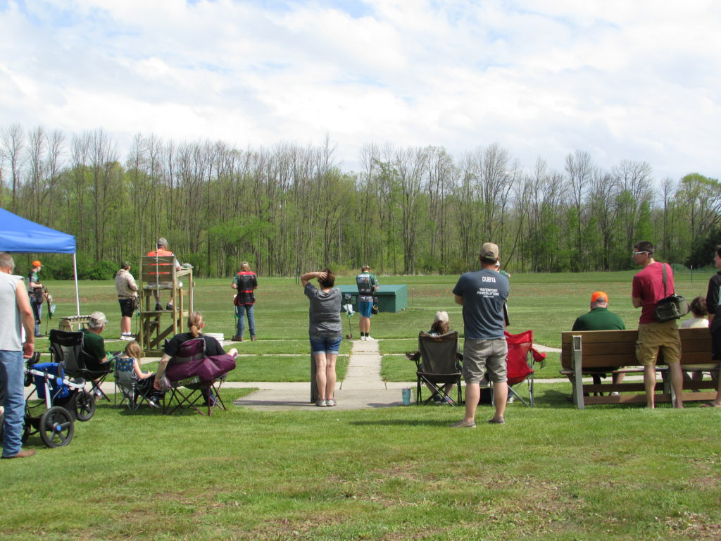 Millions of New Gun Owners Will Join in the Fun of National Shooting Sports Month®in August
